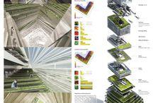 presentation architecturale
