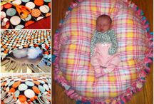 Ramona / Pillows