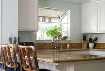 Kitchen/cucine
