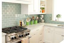 Kitchen / by Cori Melvin