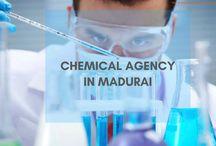 Chemical Agency in Madurai