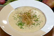 soup / by Blayne Beacham