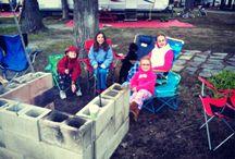 Church stuff - girls camp / by Jackie Ostler Brown