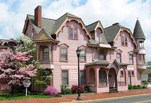 ~Victoria's Rose House~