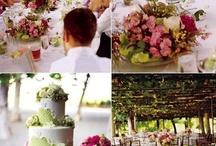 Wedding - Garden