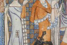 14th century fashion