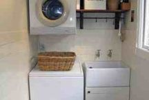 Laundry Room for France