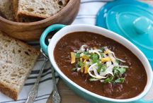 Chili   The Soup Solution / Complete selection of all natural chili from the Serious Soups kitchen - available for delivery via The Soup Solution