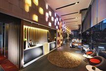 INTERIOR BALI | INTERIOR HOTEL BALI