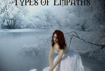 EMPATH AND OTHER PHENOMENON