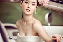 Asian bridal make up ideas