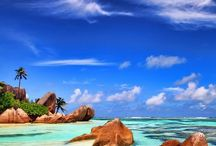 Tropical Places / by Janna Zylman