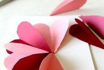 Valentines day kids art activities