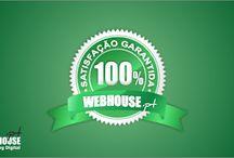 Webhouse.pt - Missão