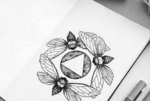 tattoo 'I like'