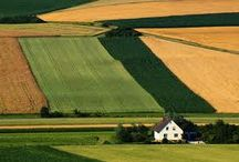 Isolated Places / Rural communities are some of the most beautiful places in the world - but they can also be very isolating for people who don't have the health or money to travel long distances into towns. Help countrydwellers at www.wavelength.org.uk.