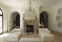 living room  / lovely living rooms / by Lara Dennehy Horsting