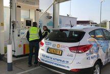 Waterstofgas als duurzaam!