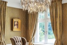 Brand Van Egmond / Brand Van Egmond, a Dutch Lighting brand who create elegant handcrafted decorative lighting. Their passion for lighting sculpture results in an impressive collection.