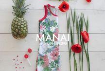 Manai Primavera/Estate 2015