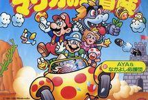 Game Music / ゲーム・ミュージック