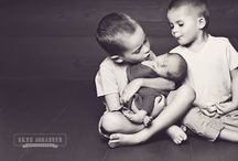 siblings_inspire Photography / Photography posing and styling for baby and sibling's.