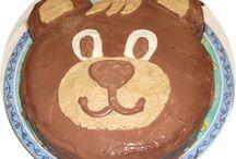 Babás süti, torta