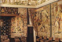 Tapestry - tapiserie