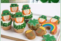 St. Patrick's Day Ideas / Celebrate St. Patrick's Day with our favorite recipes, drinks, and decorating ideas. / by Balsam Hill Christmas Tree Co.