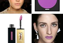 Radiant Orchid: 2014 Pantone Colour of the year
