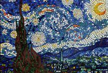 Mosaic / by Tonya Baut