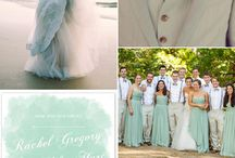 Wedding Inspiration - Color