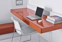 mesa flotante