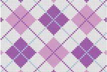 Graphghan Crochet