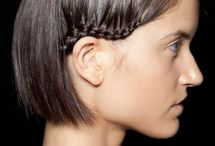 Braid Bonanza / The braids we love and know you will too
