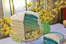 cake projects / by Stacy Evatt