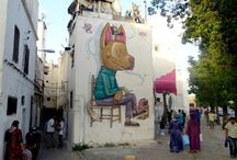 Urban Art International