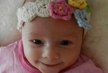 crochet headband Stirnband haarband free pattern