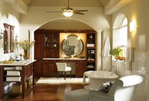 The Powder Room / To cleanse, relax, rejuvenate