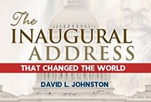 The Inaugural Address That Changed the World