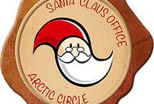 Santa Claus / Santa Claus Village