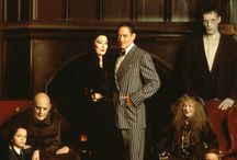 LOVE THE ADDAMS FAMILY