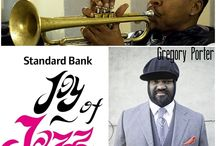 Joy Of Jazz 2014 / The Line Up for 2014