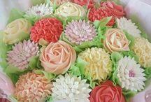 Cupcake k narodenonam