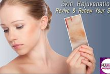 Skin Treatment in Mumbai / Skin care Treatment at Nubello resurface your skin, or to improve the lineament, clearness and overall appearance of your skin.