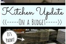 budget kitchen