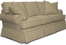1601 - Inventory - Sofas