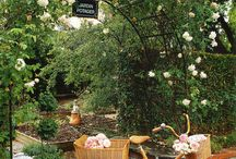 LANDSCAPE DESIGN / Gardening, Landscape Designs, Outdoor Designs, Patio Designs,