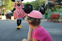 Going to Disney Someday! / by Meghan Richard
