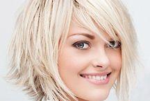 Beauty ~ Hairstyles Short, Medium, Long Length / All styles